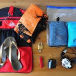 10 Dinge die auf keiner (Backpacking) Packliste fehlen sollten