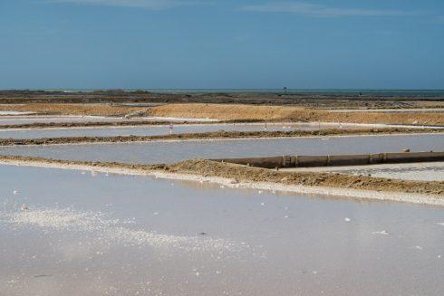 Salz in Manaure