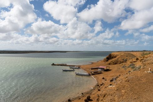 Bahía Honda
