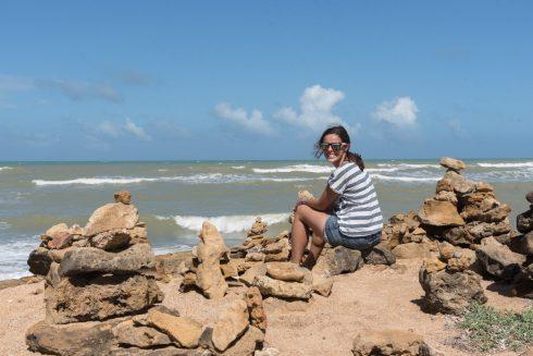 Punta Gallinas - der nördlichste Punkt von Südamerika