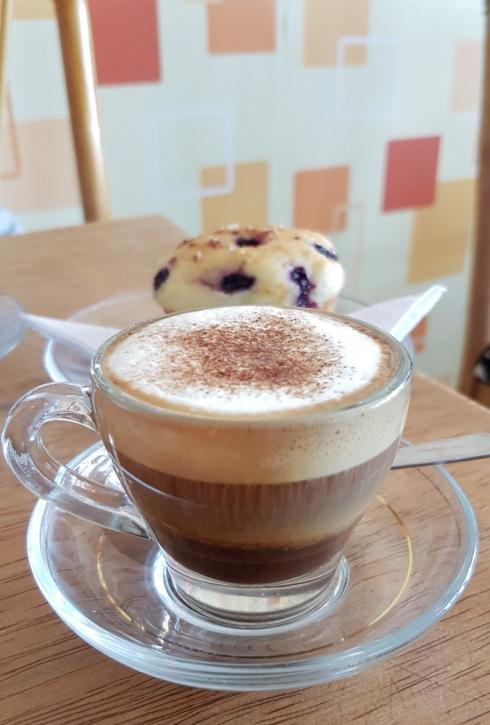 Café Rio Intag