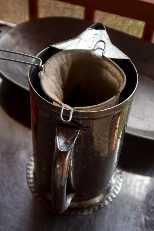Kaffeefarm Don Elias