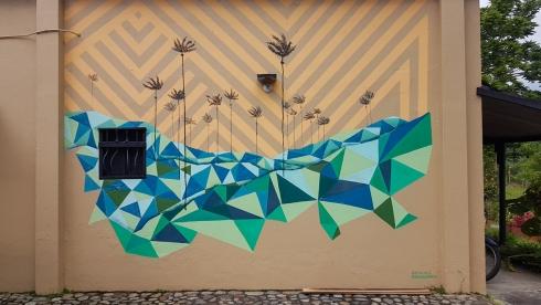 Streetart in Salento