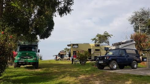 Camping La Serrana