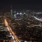 San Francisco und der Highway 1
