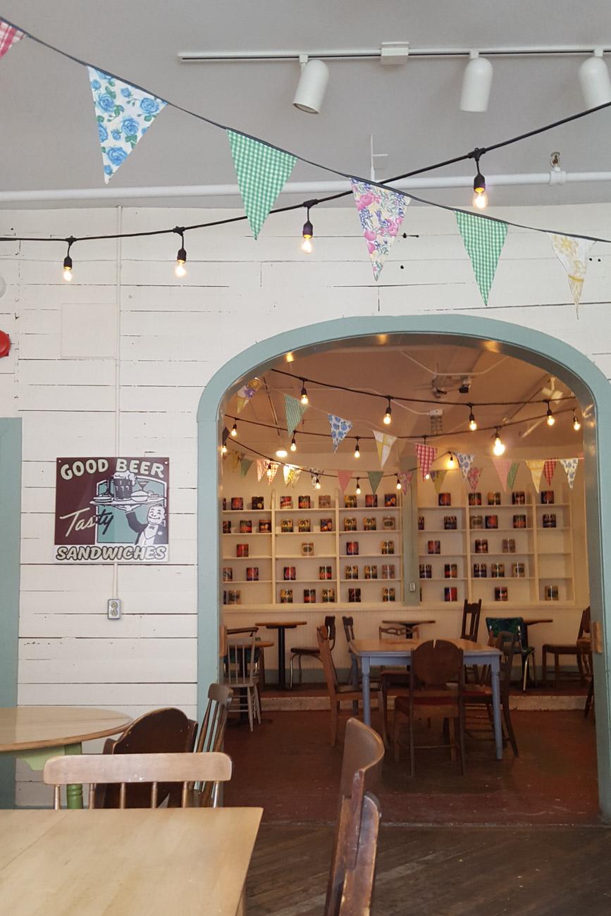 Rocket Café
