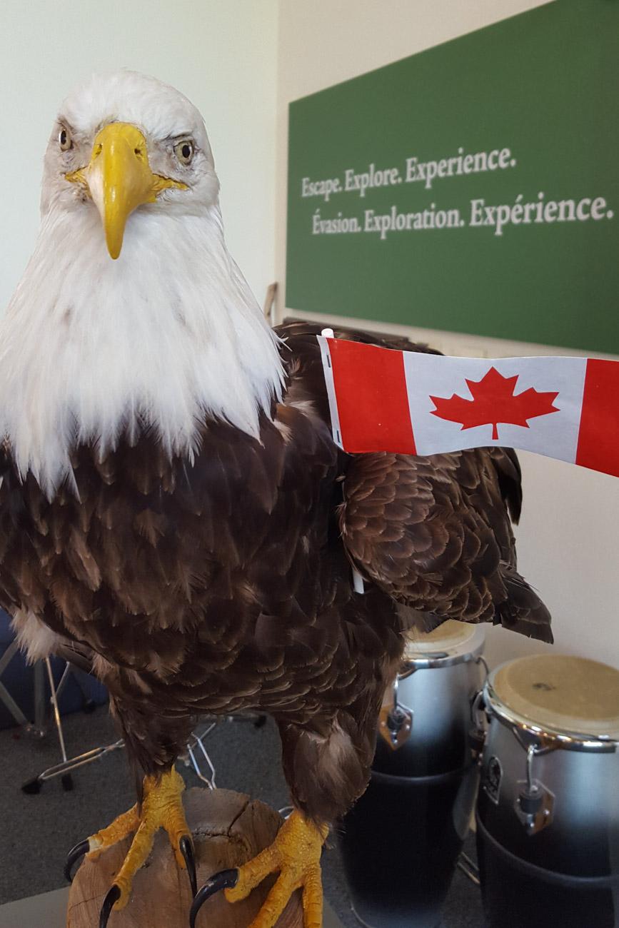 Canada Day - Nationalfeiertag