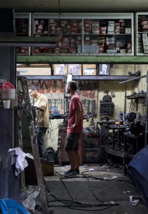Neue Stoßdämpfer Buchsen in Cajamarca