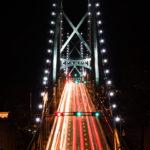 Vancouver und Vancouver Island im November