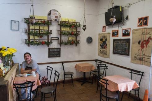 Sybarita Café