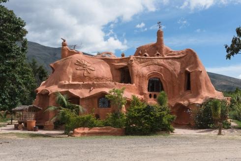 Casa Terracota