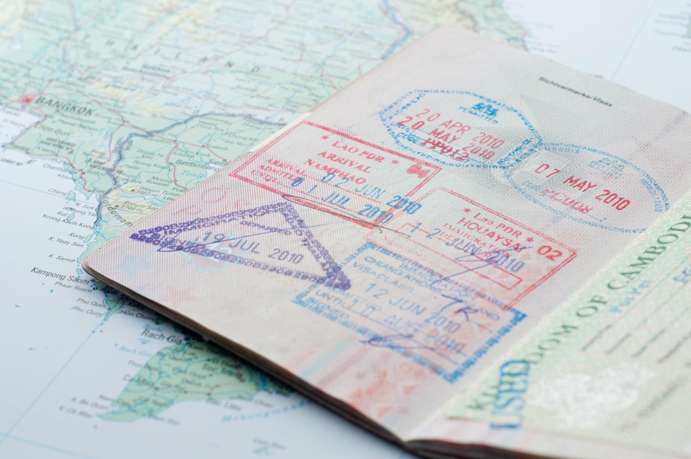 Geschenkideen für eine Weltreise