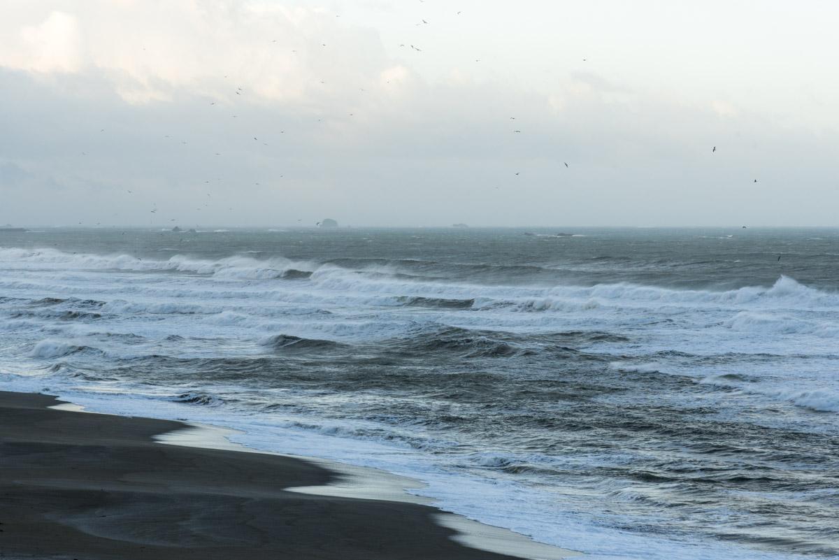 Oregons Küste