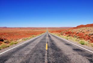 Unser USA Roadtrip